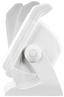 Infrarotlampe Ir 885 - Weiß, MODERN, Kunststoff (19,8/18,6/29,5cm) - Medisana