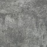 Teppichfliese Graphite 50x50 cm, Grau - Grau, MODERN, Textil (50/50cm)