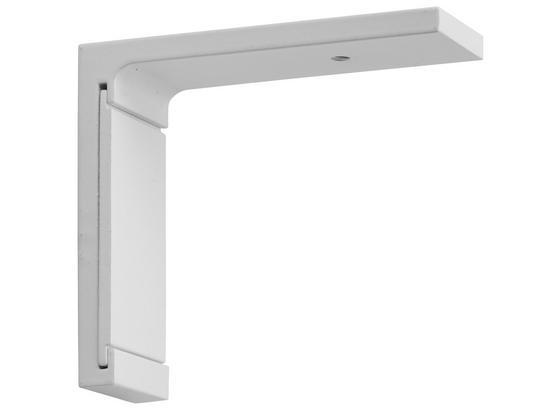 Nosník Style Kurz - biela, kov (6,5cm) - Premium Living