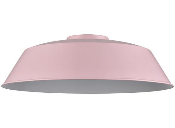 Tienidlo Na Svetlo Felix - staroružová, Štýlový, keramika (36cm) - Modern Living