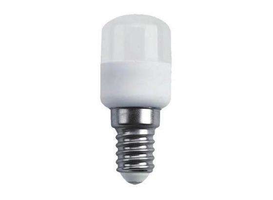 LED-Leuchtmittel Heidi - Weiß, Basics, Kunststoff/Metall (2,2/5,7cm)