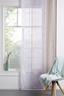 Kolejnička Na Závěsy Style - bílá, kov (160cm) - Premium Living