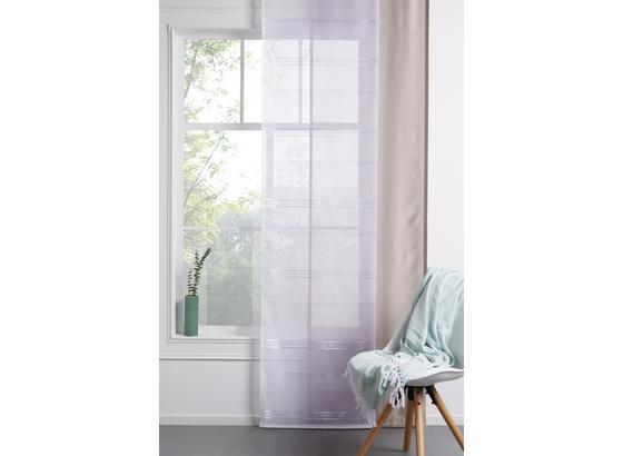 Záclonové Koľajničky Style - farby hliníka, kov (200cm) - Premium Living