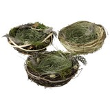 Osternest Nuria - Naturfarben, Basics, Naturmaterialien