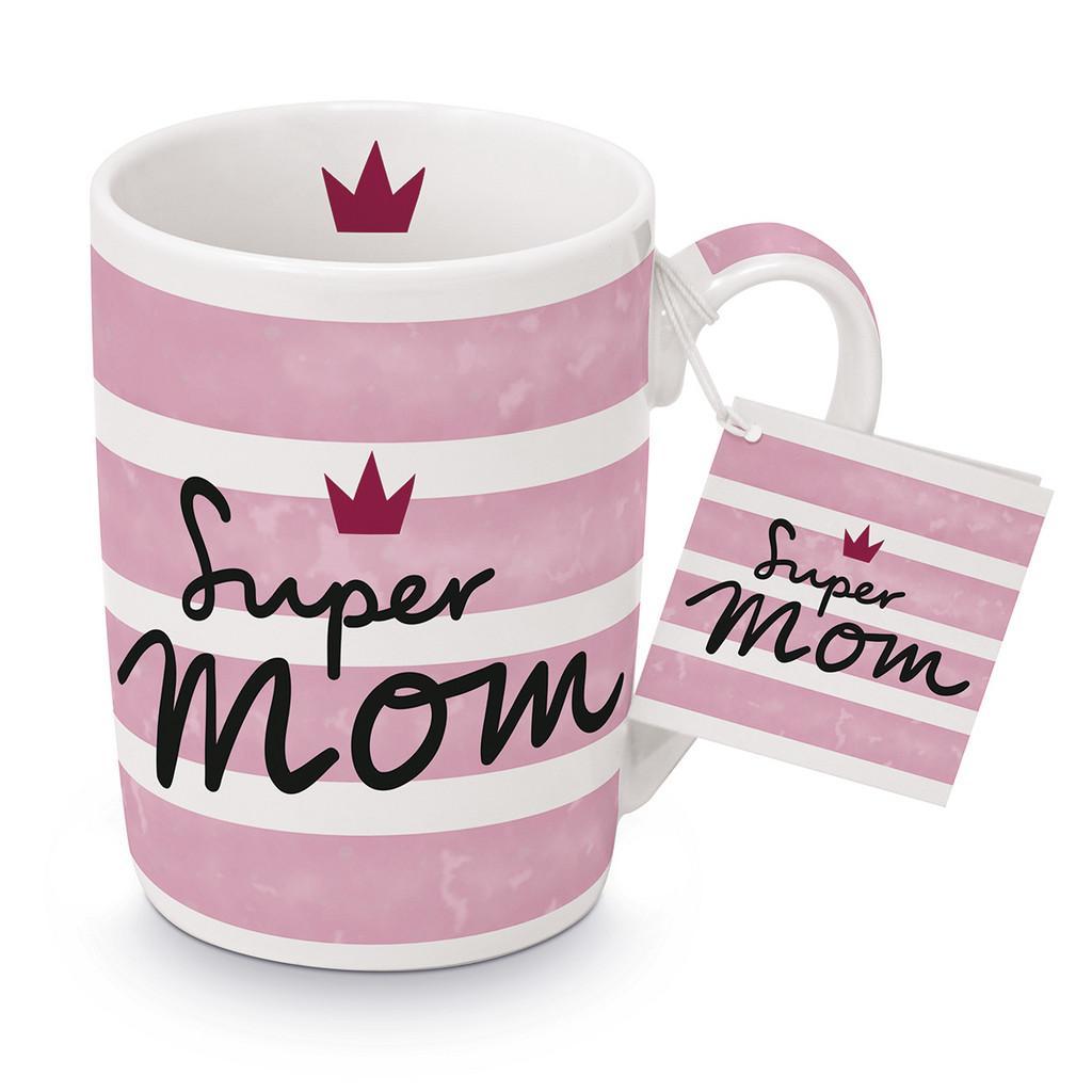 Hrnček Na Kávu Super Mom
