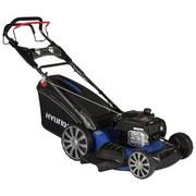 Benzin-Rasenmäher lm5101g B&s - MODERN, Kunststoff/Textil (67,5/110/15,2cm) - Hyundai
