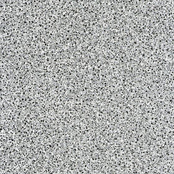 Klebefolie Granit Grau - Grau, KONVENTIONELL, Kunststoff (90/210cm)