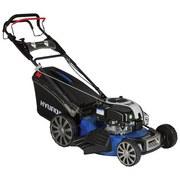 Benzin-Rasenmäher lm5301g B&s - MODERN, Kunststoff/Textil (69/111/15,5cm) - Hyundai
