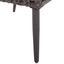 Relaxační Křeslo Timi - svetlosivá/tmavosivá, Moderný, umelá hmota/kov (76/146/77cm) - Modern Living