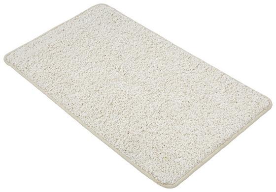 Tischteppich Sphinx 100x150 cm - Weiß, KONVENTIONELL, Textil (100/150cm) - Luca Bessoni