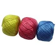 Bindekordel 3er Set À 5m - Blau/Gelb, Basics, Kunststoff (5000cm)