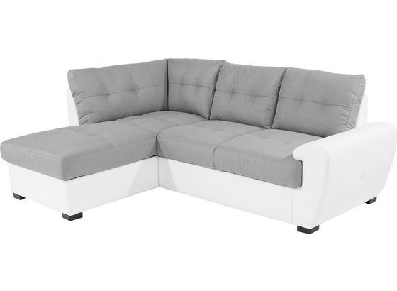 wohnlandschaft in l form burner 174x244 cm online kaufen m belix. Black Bedroom Furniture Sets. Home Design Ideas