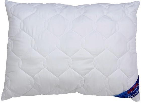 Kopfpolster Schlaf-gut Tencel 70x90 cm - Weiß, KONVENTIONELL, Textil (70/90cm) - FAN