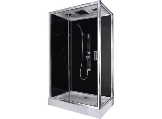 Duschkabine Design 3 online kaufen ➤ Möbelix