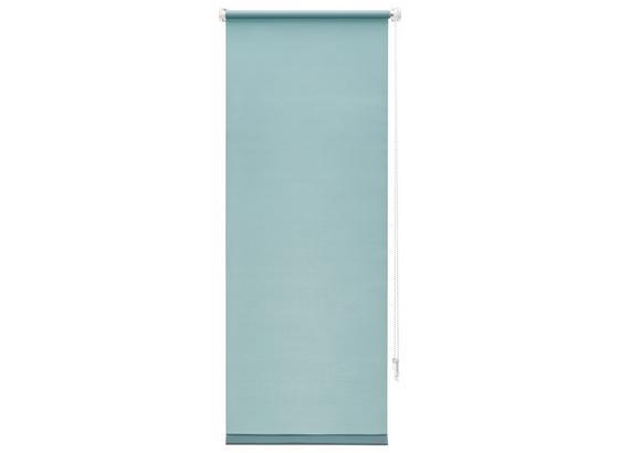 Upínací Roleta Daylight - jadeitově zelená, Moderní, textil (45/150cm) - Mömax modern living