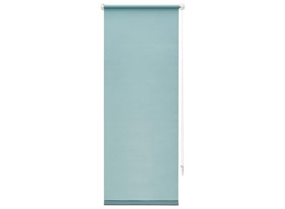 Upínacia Roleta Daylight - jadeitovozelená, Moderný, textil (45/150cm) - Mömax modern living
