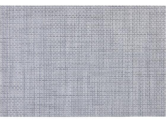 Prostírání Stefan -top- - antracitová, umělá hmota (45/30cm) - Mömax modern living
