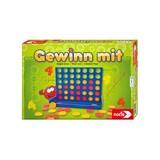 Lernspiel Lernspiel Gewinn mit 4 - Multicolor, Basics, Kunststoff (4,8/31,2/21,3cm)
