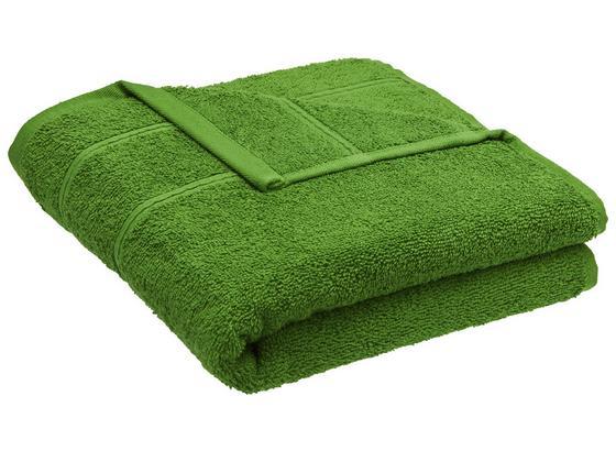 Malý Uterák Melanie -top- - zelená, textil (50/100cm) - Mömax modern living