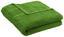 Ručník Melanie - zelená, textil (50/100cm) - Mömax modern living