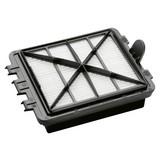 Hepa 12 Filter Passend für 65920069 - Schwarz/Weiß, MODERN, Kunststoff (20/12,5/4,9cm) - Kärcher