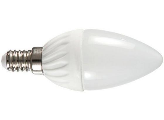 LED-Leuchtmittel 396 lm, E14, A+ - Weiß, KONVENTIONELL (3,7/10cm)