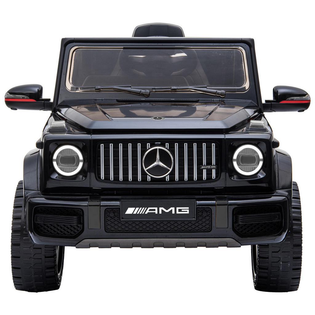 Hrací Autíčko Mercedes Benz