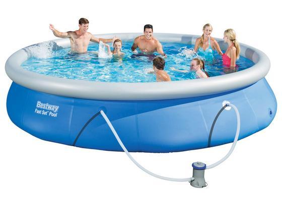 Schwimmbecken Fast Set Pool 57313 Online Kaufen Mobelix