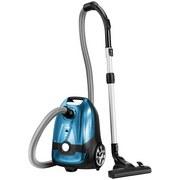 Bodenstaubsauger Comfort Clean T9120 - Blau, Basics, Kunststoff (52,5/32,5/32,5cm) - Trisa Electronics