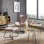 Relaxačné Kreslo Clemens - čierna/sivá, Moderný, kov/textil (63/93,5/80cm) - Modern Living