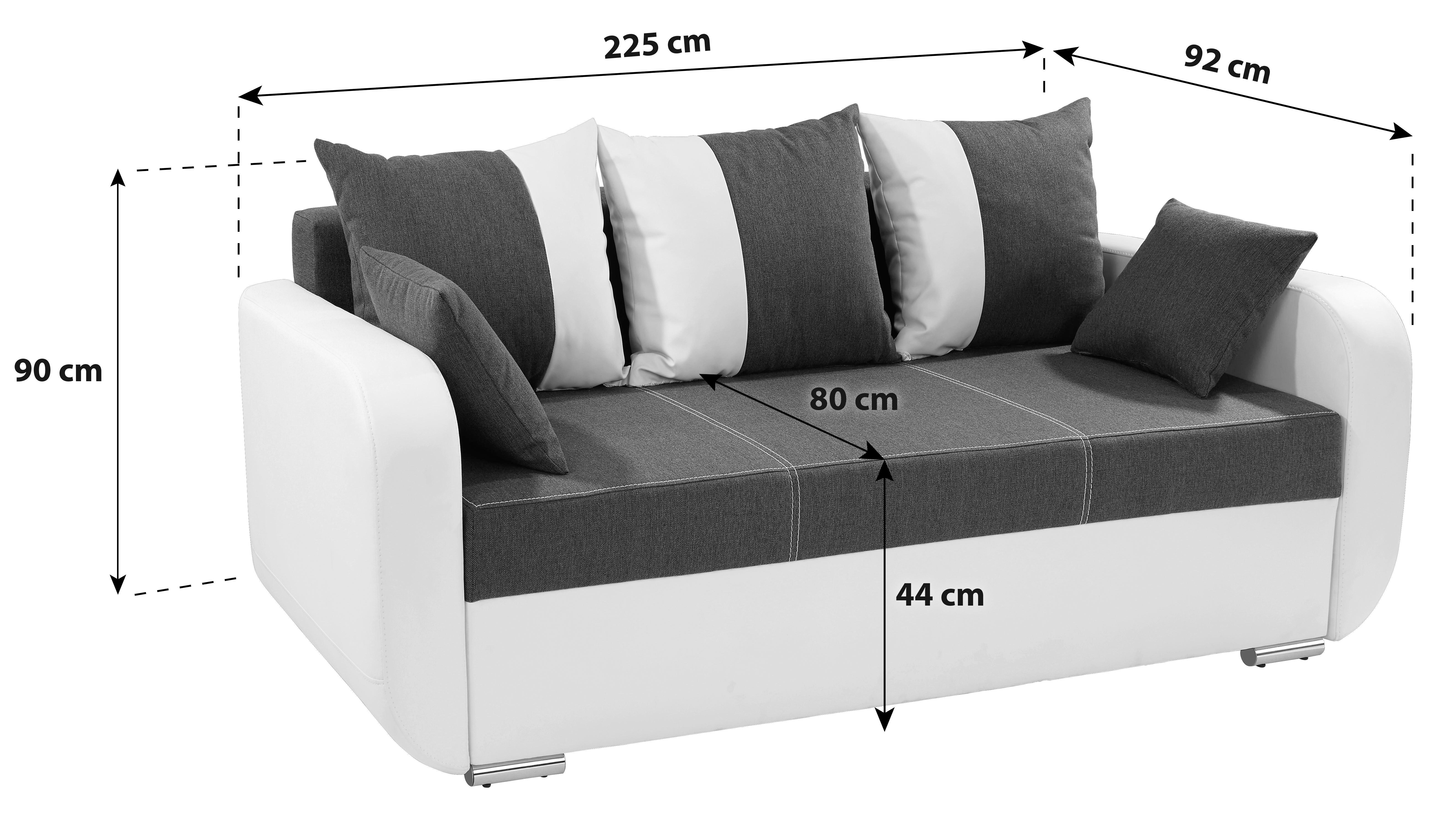 Polstermöbel günstig online kaufen | Möbelix