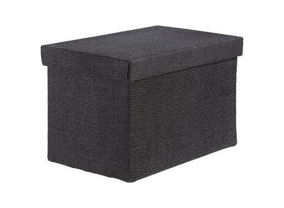 Skladací Box 'cindy' -ext- - Moderný (38/24/26cm) - Mömax modern living