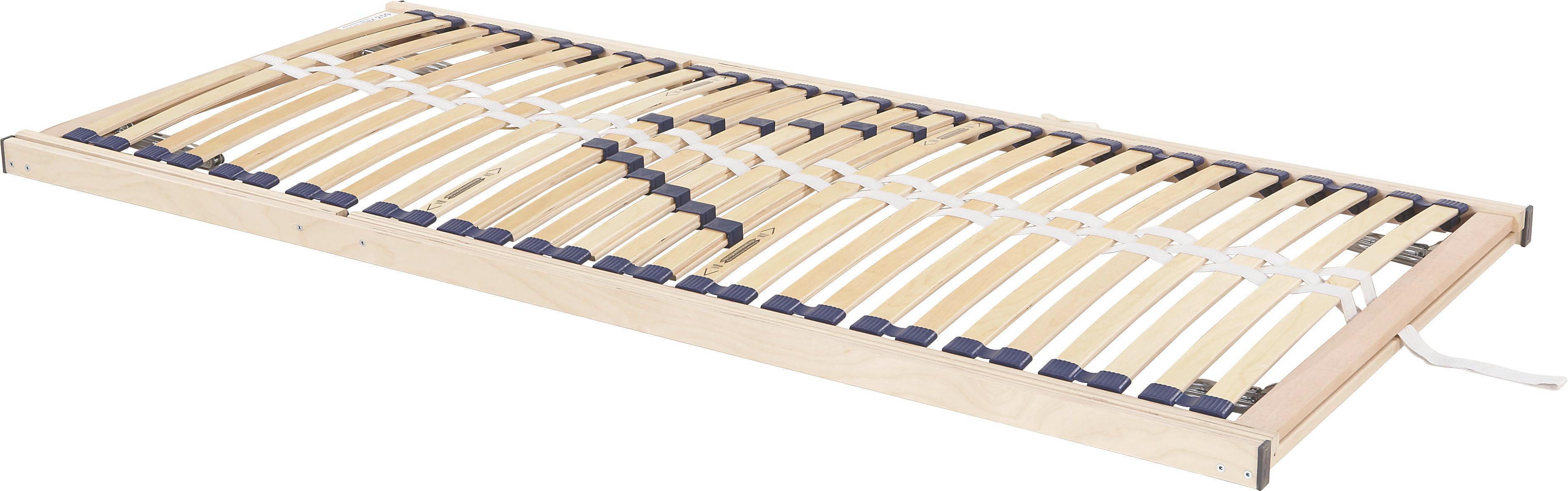 Rošt Primatex 250 140x200cm - drevo (140/200cm) - PRIMATEX