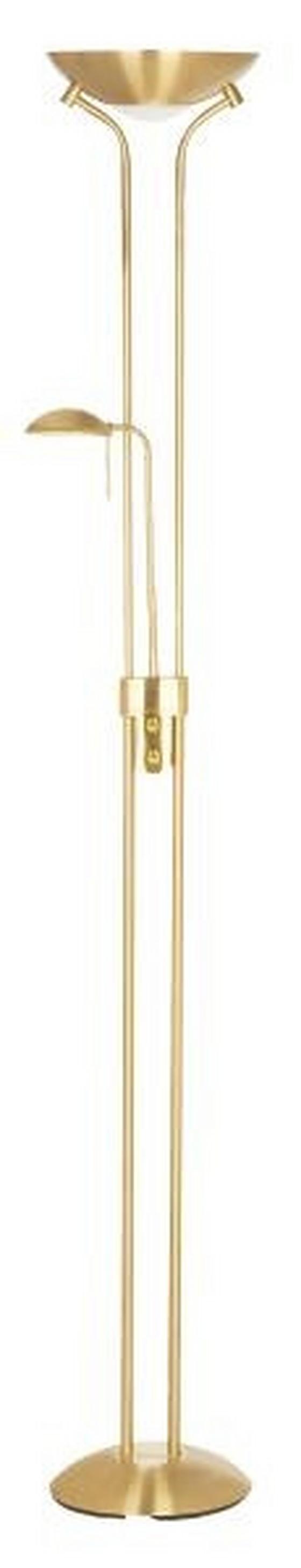 Állólámpa Petra - konvencionális, Fém (25,5/180cm)