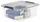 Box mit Deckel Beppo II - Klar, KONVENTIONELL, Kunststoff (39/39/16.5cm) - Plast 1