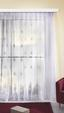 Függöny Andrea - Fehér, konvencionális, Textil (300/245cm) - Ombra