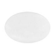Led Deckenleuchte Giron-Tw Ø 40 cm mit Fernbedienung - Weiß, Basics, Kunststoff/Metall (40/9,5cm)
