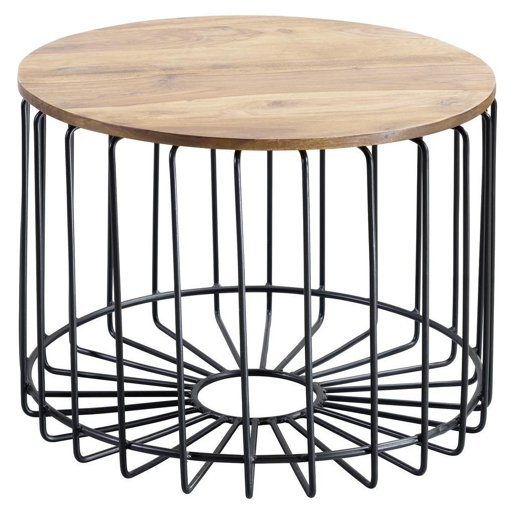 konferenční stolek Wl5.645 Masív
