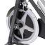 Heimtrainer S30 Spinbike Cardio Fit - Schwarz/Grau, MODERN, Kunststoff/Metall (50,5/112,5/116cm) - Tunturi