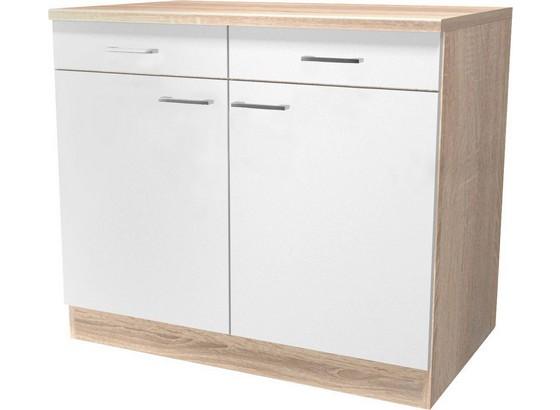 küchenunterschrank samoa us 100 online kaufen ➤ möbelix