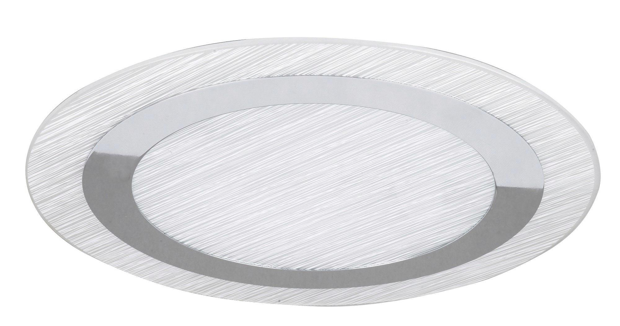 Mennyezeti Lámpa Stripe - fém (42,5/9,5/43cm)