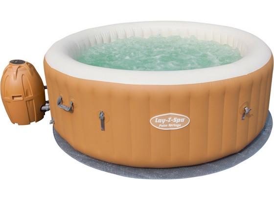 Whirlpool Outdoor Aufblasbar