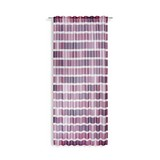 Fertigvorhang Lia I - Beere, MODERN, Textil (135/245cm) - Luca Bessoni