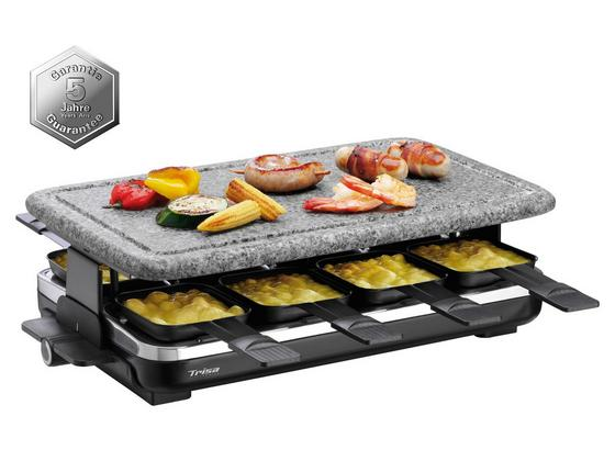 raclette grill hot stone online kaufen m belix. Black Bedroom Furniture Sets. Home Design Ideas