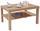 Schlichter Couchtisch Llight In Sonoma Dekor - Sonoma Eiche, MODERN, Holzwerkstoff (90/45/55cm)