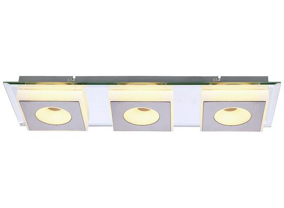 LED-Wandleuchte Anne - MODERN, Kunststoff/Metall (50/16/5cm)