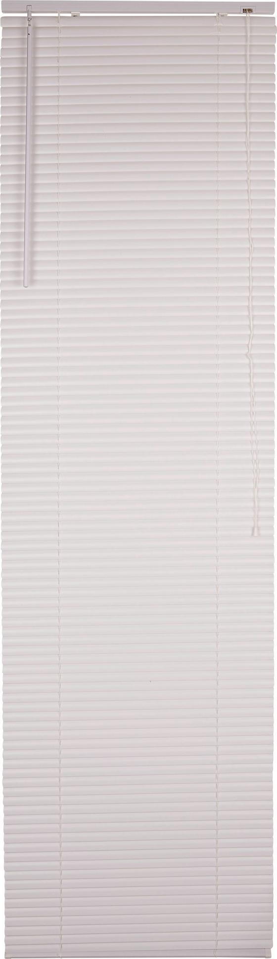 Reluxa Astrid - fehér, konvencionális, műanyag/fém (60/220cm) - OMBRA