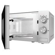 Mikrowelle Mo20e1w - Weiß, Basics (45,1/25,7/34,3cm) - Gorenje