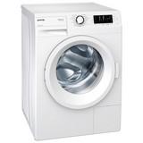 Gorenje Waschmaschine Wa854 - Weiß, KONVENTIONELL, Kunststoff (60/85/60cm) - Gorenje