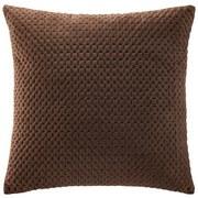 Zierkissen Ute - Braun, MODERN, Textil (45/45cm) - Luca Bessoni